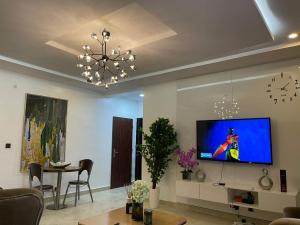 1 bedroom Mini flat for shortlet Freedom Way Lekki Phase 1 Lekki Lagos
