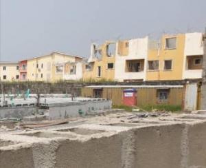1 bedroom mini flat  Mini flat Flat / Apartment for sale Ikate Elegushi Ikate Lekki Lagos