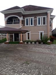 4 bedroom Detached Duplex House for rent Sunview Estate Sangotedo Ajah Lagos