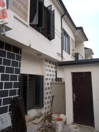 4 bedroom Semi Detached Duplex for sale Lekki Palm City Estate Ado Ajah Lagos