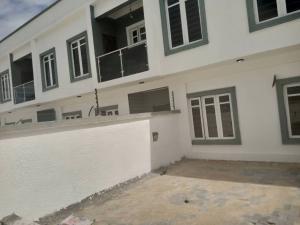 4 bedroom Terraced Duplex House for sale Lekki Palm city estate Ajah Ado Ajah Lagos