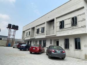 4 bedroom Terraced Duplex for sale Majek Sangotedo Lagos
