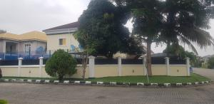 6 bedroom Detached Duplex for sale Vgc Estate VGC Lekki Lagos