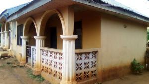 1 bedroom mini flat  Self Contain Flat / Apartment for rent 1, Embassy Island Moferere Ado-Ekiti Ekiti