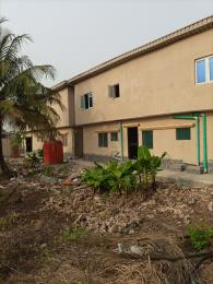 Self Contain for rent Marcity Ago palace Okota Lagos