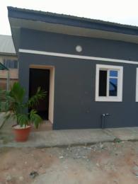 1 bedroom mini flat  House for rent Powerline Soluyi Gbagada. Gbagada Lagos