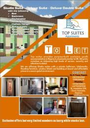 1 bedroom mini flat  Self Contain Flat / Apartment for rent 16 Irepolodun Oluwo Onikolobo Adigbe Abeokuta Ogun