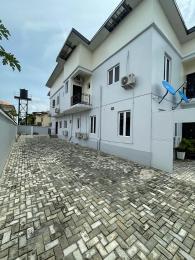 3 bedroom Semi Detached Duplex for shortlet Lekki Phase 1 Lekki Lagos