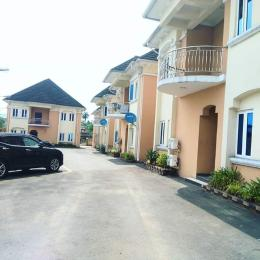 4 bedroom Flat / Apartment for rent Cocaine Estate Rumuogba  Port Harcourt Rivers