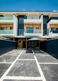 4 bedroom Terraced Duplex House for sale Osborne ph2 ikoyi Lagos Abule Egba Lagos