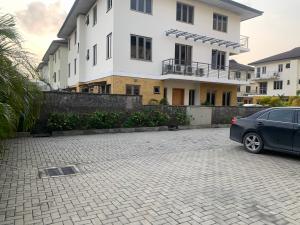 4 bedroom Semi Detached Duplex House for sale Dele adedeji street  Lekki Phase 1 Lekki Lagos