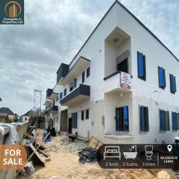 2 bedroom Blocks of Flats House for sale Ologolo Lekki Lagos