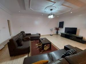 2 bedroom Blocks of Flats House for rent Jide Sawyerr drive, Lekki phase one right Hand side Lekki Phase 1 Lekki Lagos