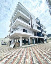 Blocks of Flats House for sale Orchid Road Oral Estate Lekki Lagos