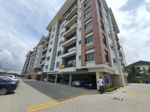 3 bedroom Penthouse for rent M Court Ikate Lekki Lagos
