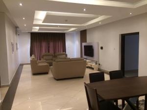 3 bedroom Flat / Apartment for shortlet ikeja gra  Ikeja GRA Ikeja Lagos