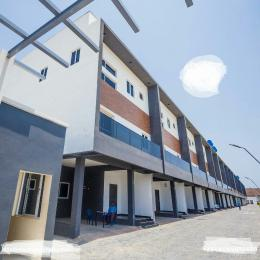 4 bedroom Terraced Duplex House for sale Chisco Ikate Lekki Lagos