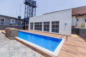 4 bedroom Terraced Duplex House for sale Chisco Ikate Lekki Lagos
