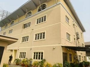 5 bedroom Detached Duplex House for rent Osborne Foreshore Estate Ikoyi Lagos