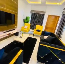 4 bedroom House for shortlet Nicon town  Lekki Phase 1 Lekki Lagos