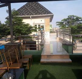 Hotel/Guest House Commercial Property for sale Jakande Lekki Lagos