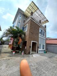 6 bedroom Detached Duplex for rent Off Abraham Adesanya Lekki Scheme 2 Ajah Lagos