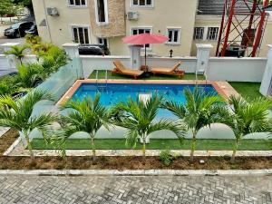 3 bedroom Flat / Apartment for shortlet Banana Island Estate Banana Island Ikoyi Lagos