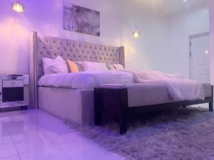 3 bedroom Terraced Duplex House for shortlet Osapa london Lekki Lagos