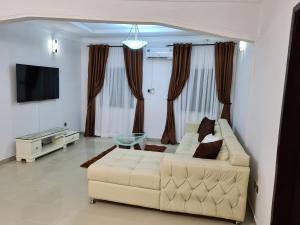 4 bedroom Detached Duplex House for shortlet Doby Haven Estate By Vgc VGC Lekki Lagos