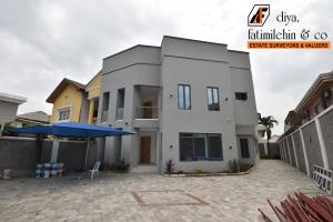 6 bedroom Detached Duplex for rent Parkview, Ikoyi, Lagos Parkview Estate Ikoyi Lagos