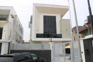 5 bedroom Detached Duplex House for sale ... Lekki Phase 1 Lekki Lagos