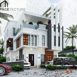 5 bedroom House for sale Oral Estate Lekki Lagos
