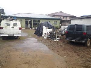 4 bedroom Detached Bungalow House for sale Igando Lagos Igando Ikotun/Igando Lagos
