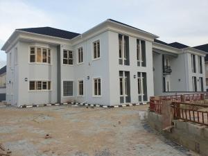 4 bedroom House for sale Carlton Gate Estate chevron Lekki Lagos