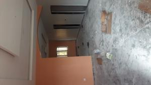 3 bedroom Blocks of Flats House for rent Woji axis   Port-harcourt/Aba Expressway Port Harcourt Rivers