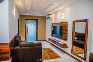 2 bedroom Flat / Apartment for shortlet Plot 113 JayJay Oladimeji Close, Off freedom Way Lekki Phase 1 Lekki Lagos