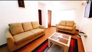 1 bedroom mini flat  Studio Apartment Flat / Apartment for shortlet Highgate Estate Wuye Abuja