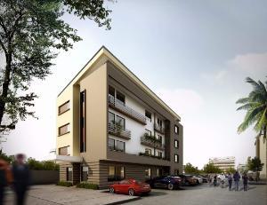 1 bedroom mini flat  Studio Apartment Flat / Apartment for sale Wuye Wuye Abuja