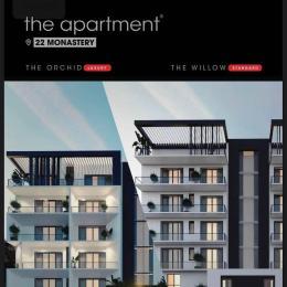 1 bedroom mini flat  Studio Apartment Flat / Apartment for sale Sangotedo Ajah Lagos