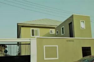 Studio Apartment Flat / Apartment for shortlet Sangotedo  Sangotedo Ajah Lagos