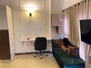 Studio Apartment Flat / Apartment for shortlet VI  ONIRU Victoria Island Lagos