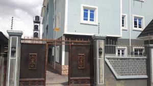 2 bedroom Blocks of Flats House for rent Port Harcourt Rivers