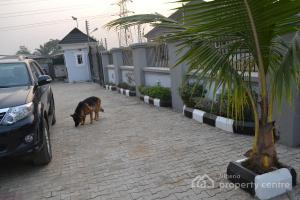 6 bedroom Terraced Duplex House for sale Pear garden estate/Shell co-operative  Eliozu Port Harcourt Rivers