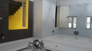 3 bedroom Semi Detached Duplex House for rent Peter odili road   Trans Amadi Port Harcourt Rivers