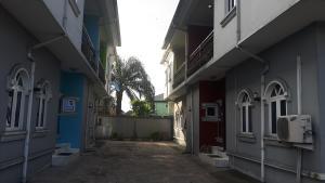 3 bedroom Semi Detached Duplex House for rent Peter odili road   Trans Amadi Port Harcourt Rivers