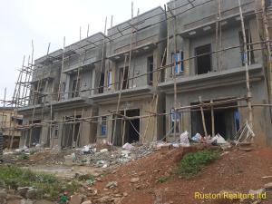 4 bedroom Terraced Duplex for rent Old Bodija Estate Bodija Ibadan Oyo