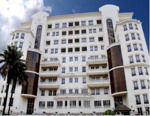 Flat / Apartment for sale Gerard road Ikoyi Lagos