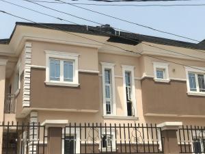 Semi Detached Duplex House for sale Behind Agboyin Lcda Alapere ketu Alapere Kosofe/Ikosi Lagos