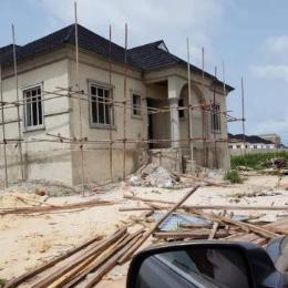 2 bedroom Blocks of Flats House for sale Amen Estate, Eleko Beach Road. Eleko Ibeju-Lekki Lagos