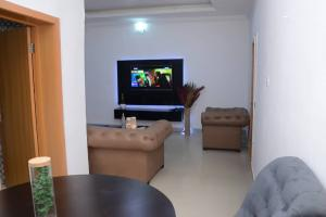 2 bedroom Self Contain Flat / Apartment for shortlet Ikota Lekki Lagos